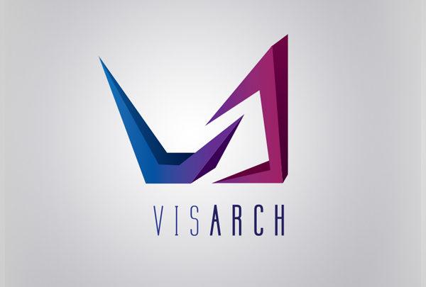 exhibition design and logo design