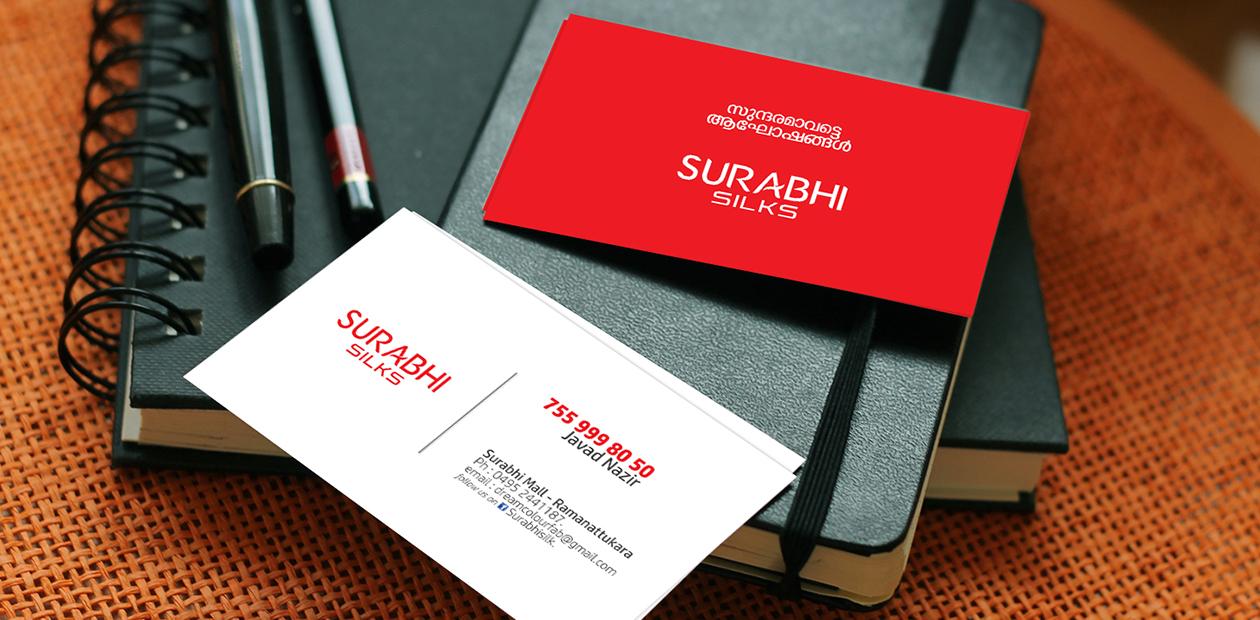 brand promotion surabhi